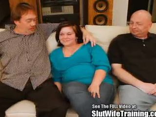 threesome, wife, hardcore