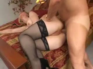 Nina hartley anal pounding