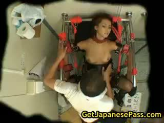 Maria Ozawa Gets Bound And Humiliate Part5