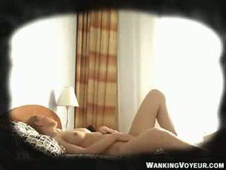realiteit, spycam, masturbatie