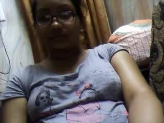 Bangla desi dhaka dziewczyna sumia na kamerka internetowa