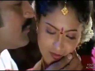 Telugu שחקנית raasi חם ראשון לילה סצנה