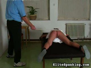 nice ass, spanking, mature porno