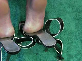 Μαλακία Με Παπούτσια