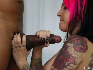 brazilian, orgasm, dominatrix
