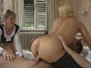 blondinės, big boobs, išlaikytas