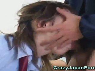Wtf porno met japans schoolgirls!