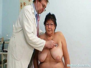 grote borsten, pervers, oud