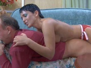 Fuck-lady elena mikhailova, bezmaksas dāmas porno 28