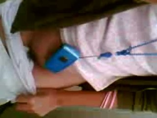เอเชีย malay gf giving bj ไปยัง bf ใน the ห้องน้ำ