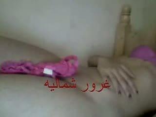 נערה מן saudi arabia