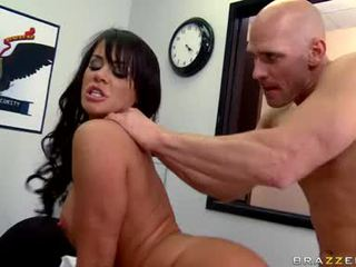 Savannah stern marki a dobry łuk i gets fucked the sposób ona zawsze enfuned to