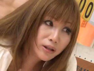 Krūtainas japānieši mammīte maria yumeno