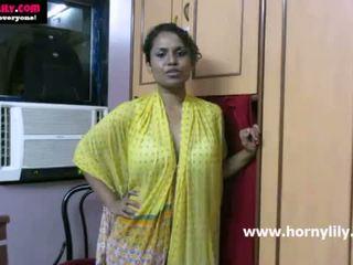 Indiyano beyb lily chatting may kanya fans - mysexylily.com