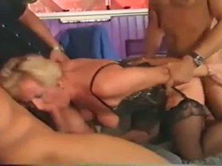 sexo grupal, anal, gangbang