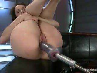 Nikita bellucci - sikiş machines