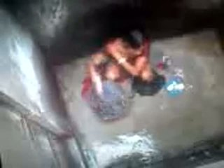 Neighbour meitene vannas istaba slēpts kamera