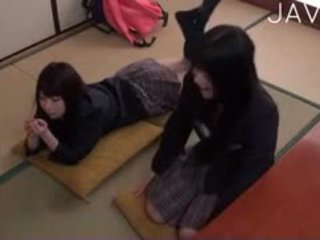 japanese, fingering, panties