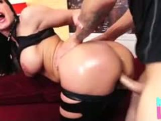 Kendra Lust Cock In The Pink And Finger In The Ass