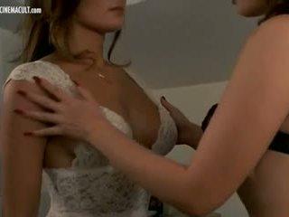 big boobs, brunettes, vintage