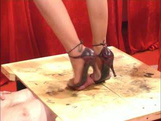 Kenkätyöpaikka jalkatyöpaikka