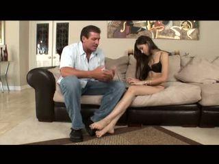 Sasha Grey - Barefoot Conf...al 50.