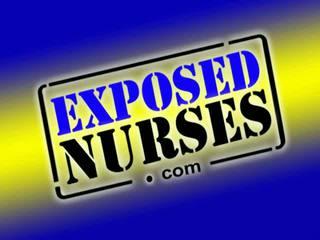 Nelabs medmāsa gabina tears augšup viņai zeķe un likt liels dildo augšup viņai vāvere