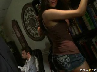 Kortney Kane Acquires Drilled Very Hard Doggystyle