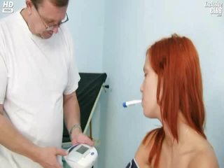 euro porn, gal fucked by big dick