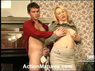 חם פעולה מתבגר וידאו starring christie, vitas, sara