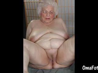 Omafotze Great Grandma Slideshow Compilation: Free Porn b5