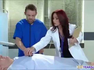 sexo, tūpļa, ārsts