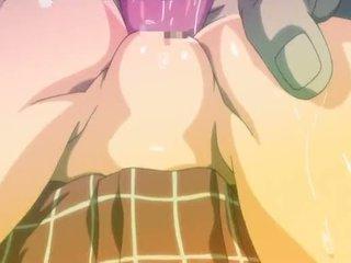 karikatūra, hentai, anime
