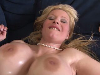 cumshots, blondīnes, big boobs