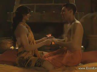 Erotisch riesig schwanz massage