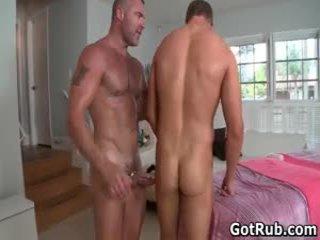 Puika receives visvairāk labs gejs masāža ik 15 līdz gotrub