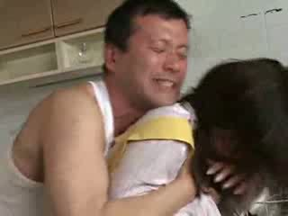 Hubungan intim saya istri sister di kichen video