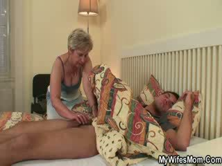 Mommy in law sex