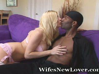 Kaislīgas jauns lover par wifey