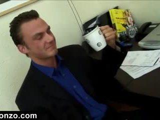 velká prsa online, ideální kancelář více, jmenovitý anální