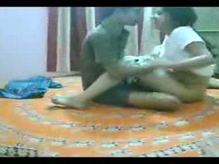 Mumbai serkku sister veli perseestä at koti päällä sänky