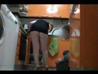 Mama pieprzyć plumber