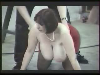 Mature Olga Loves all Kind of Men, Free Porn bf