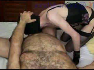 knick, anal, fetisch