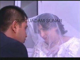 Tyrkisk bryllup