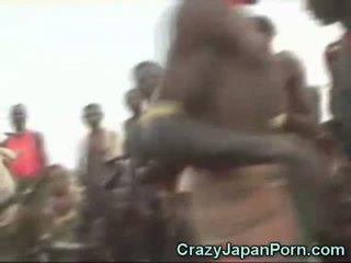 Jepang bayan in africa!