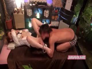likken, massage, koreaans