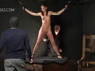 Si rambut merah payu dara menghukum, percuma graias lucah video cf
