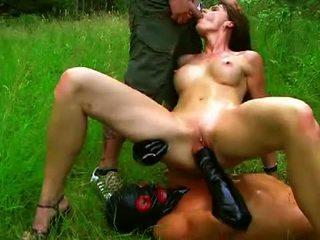 pissing, extreem, vuist neuken sex