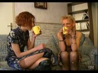 Lesbians Of The Stair - Java Productions